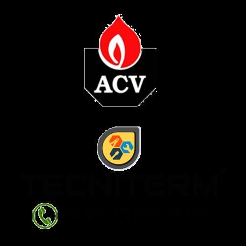 reparação caldeiras ACV
