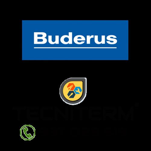 reparação caldeiras Buderus