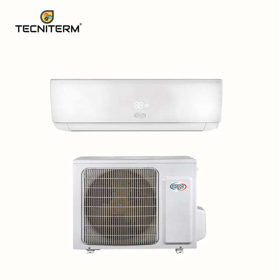 Ar Condicionado ARGO Ecolight monosplit Inverter