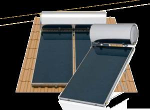 solar termico sime