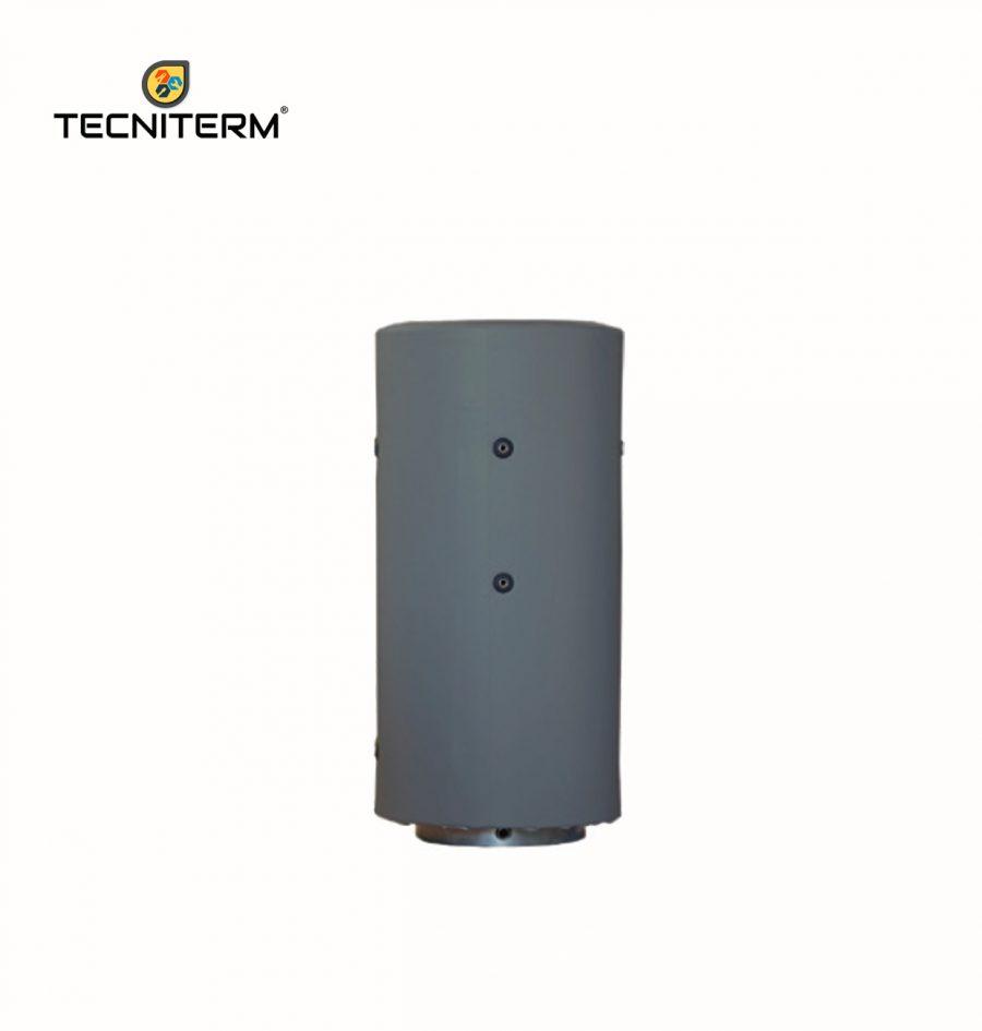 acumulador thermway inercia aço carbono